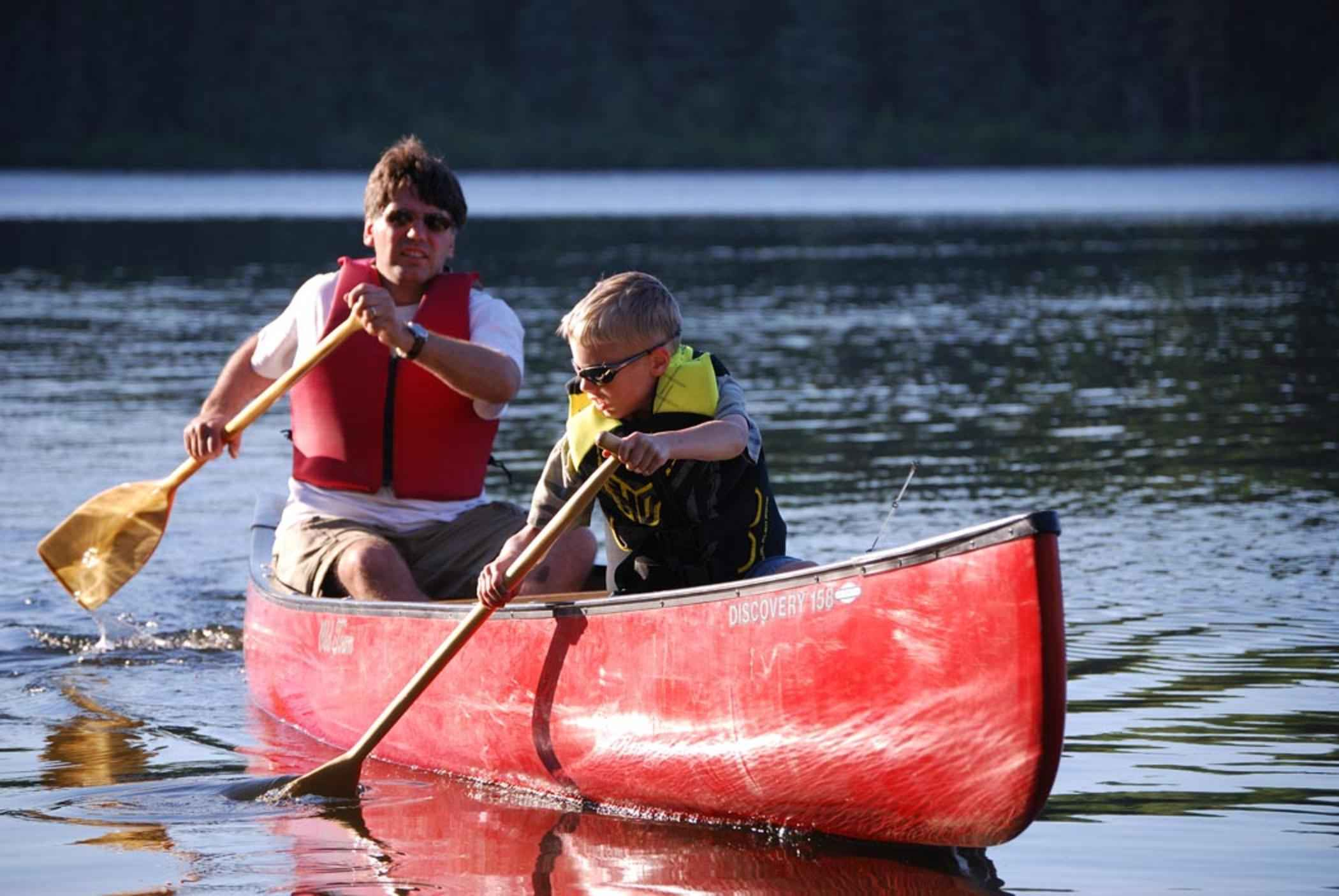 Kayak vs  Canoe: 7 Differences to Help You Choose | American