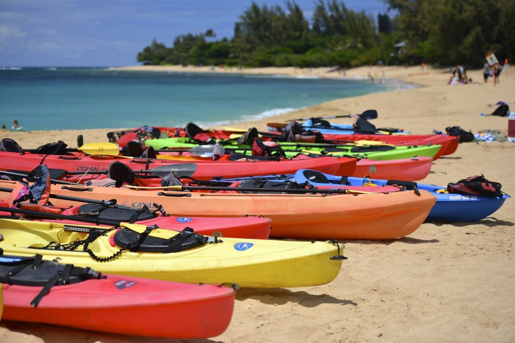 The Best Kayak for Beginners: 10 Good, Stable Boats for Your